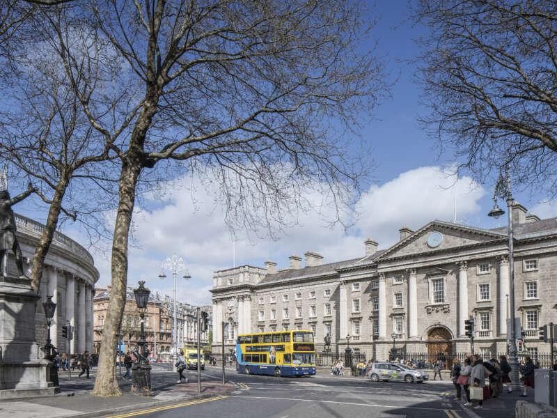 Trinity College Dublin 01