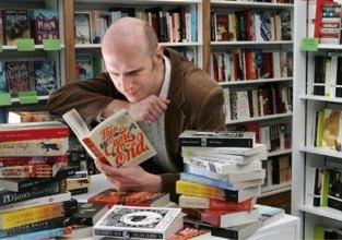 Gutter Bookshop